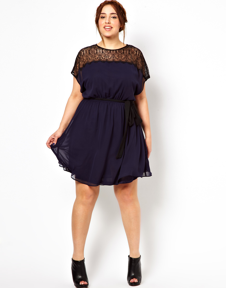 Dresses For Fat Ladies Style 2016