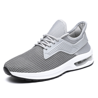 Men Running Shoes 2018 Hot Brand Men Breathable Gym Sport Shoes Sneakers Men Comfort Shoes Men Athletic Jogging Trainers Cheap