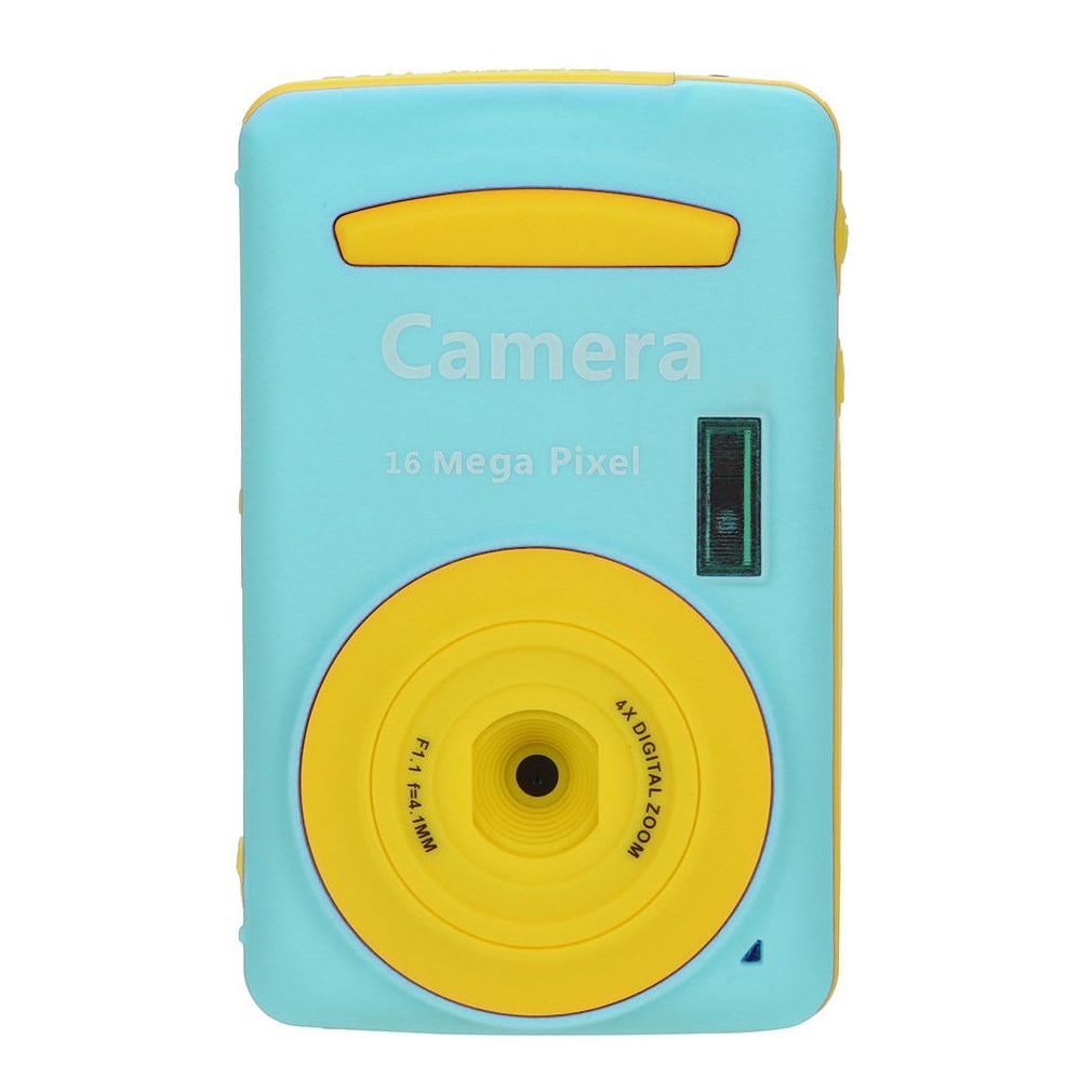 HTB18HkcP4jaK1RjSZFAq6zdLFXas Automatic Children Kids Digital Camera Cam Recorder Photo Xmas Gift For Kid