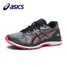 6b68d4194 Nuevo ASICS GEL-Nimbus 20 Original de los hombres zapatillas estabilidad  Asics Hombre Zapatos transpirable