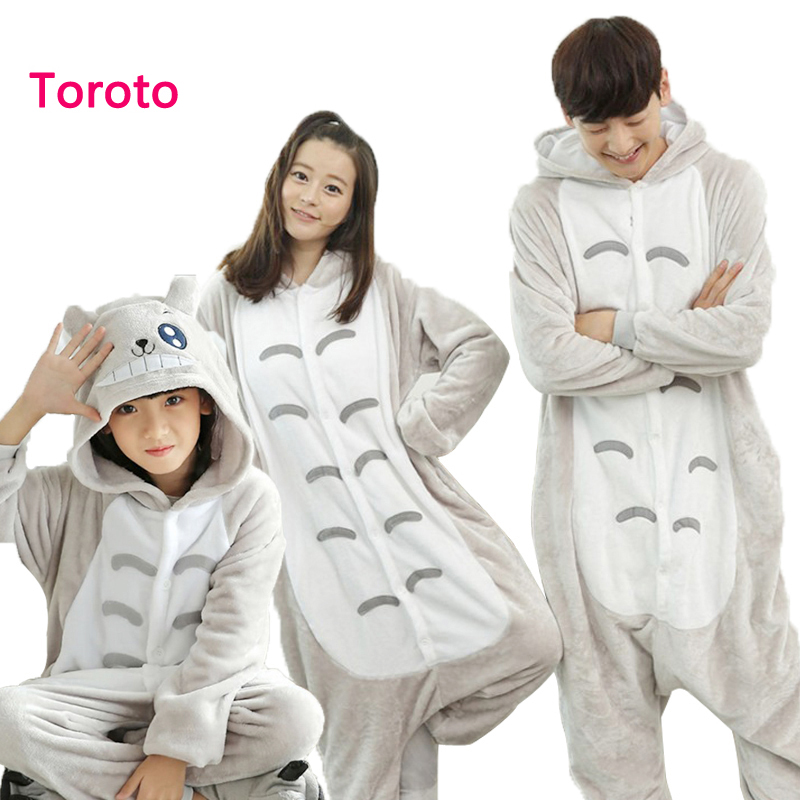 New Wholesale Animal Women Pajamas sets Family Matching Outfits - Children's Clothing - Photo 2