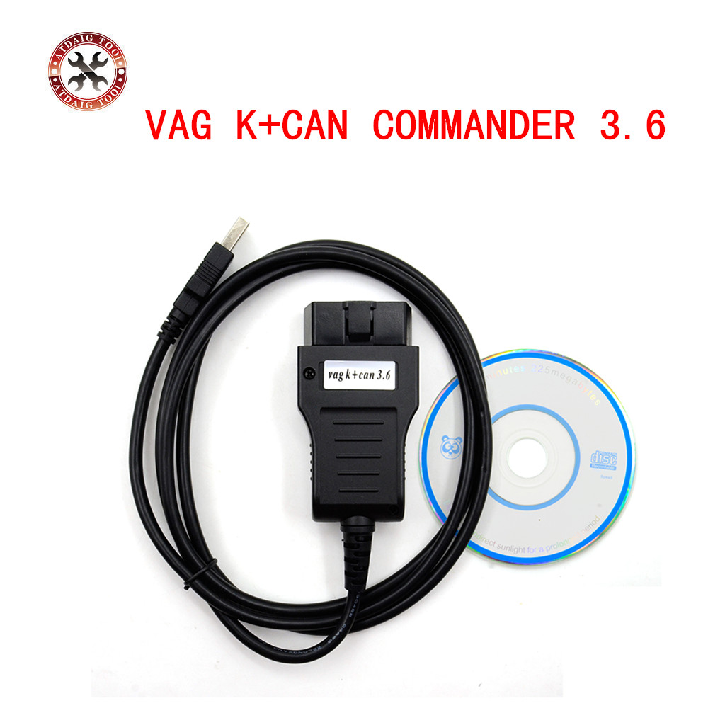 vag 3 6 diagnostic tool vag k can commander 3 6 obdii obd2. Black Bedroom Furniture Sets. Home Design Ideas