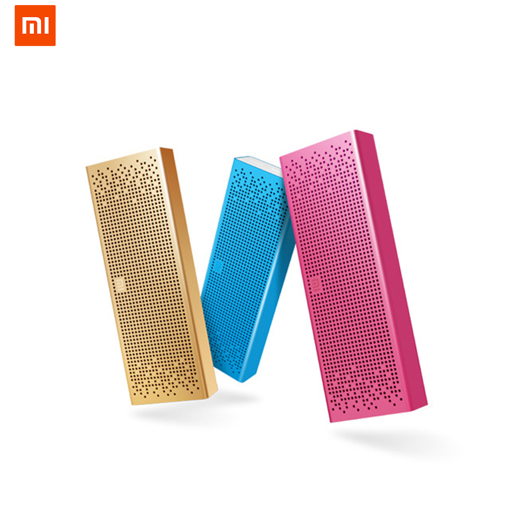 Xiaomi Mi Bluetooth Speaker for IPhone Android Phones Portable Wireless Mini Speaker