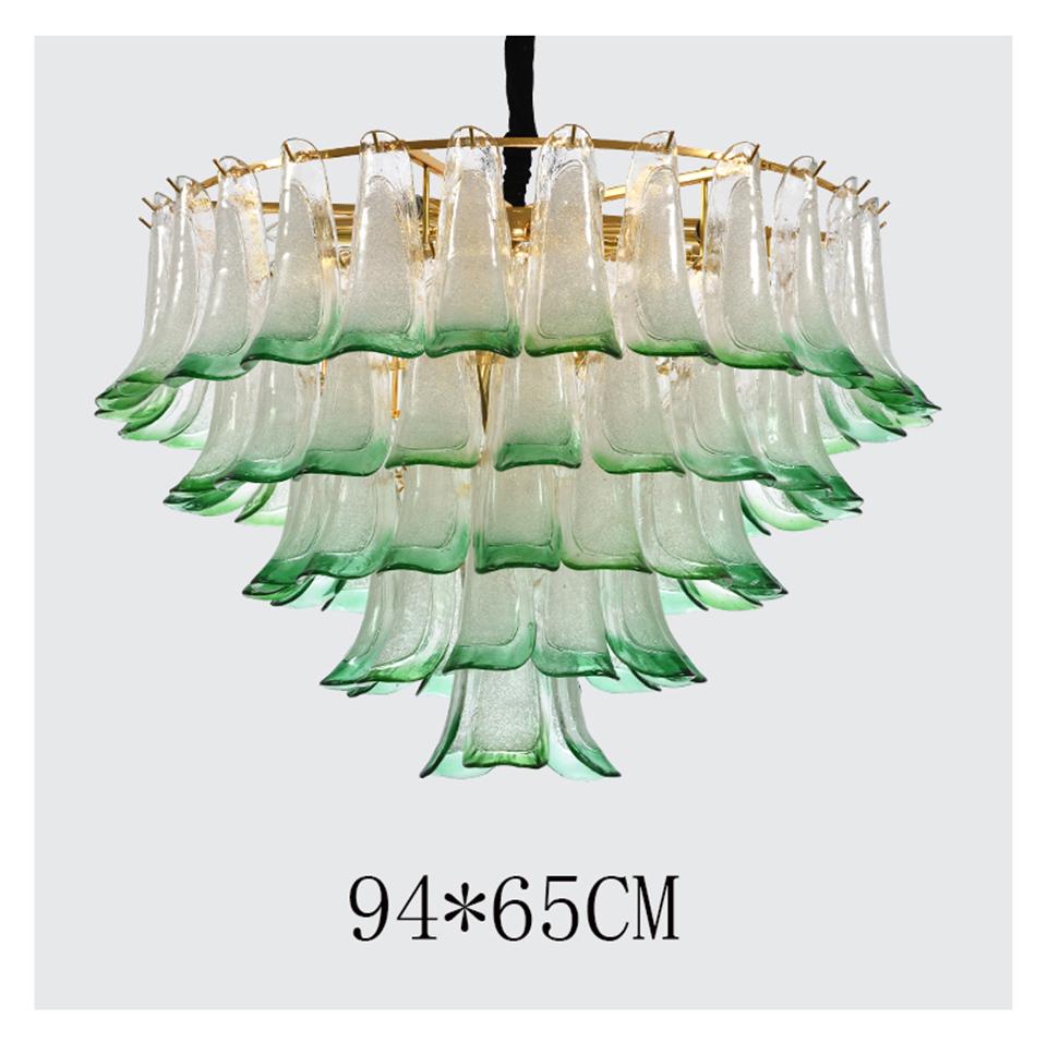 Interior Peacock Pendant Lamp 6
