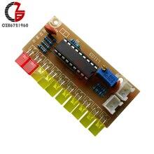 DIY Audio Level Indicator DIY Kit Electronic Production Suit