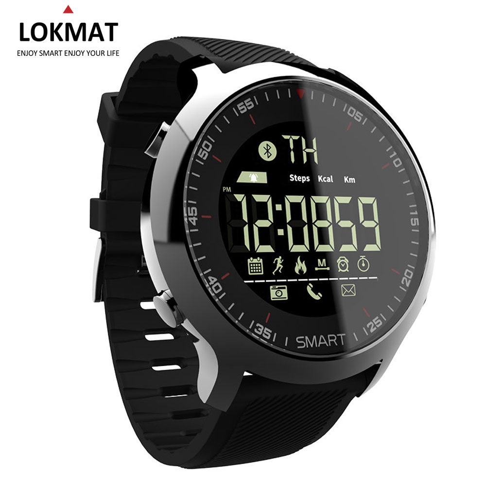 Bluetooth Smart Watch Sport pedometer Waterproof Call Reminder digital men SmartWatch Wearable Devices For ios Android