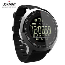 Лучшие Bluetooth Smart Watch Sport шагомер Водонепроницаемый Напоминание Цифровой Мужчины SmartWatch Беспроводные устройства для IOS телефона Android