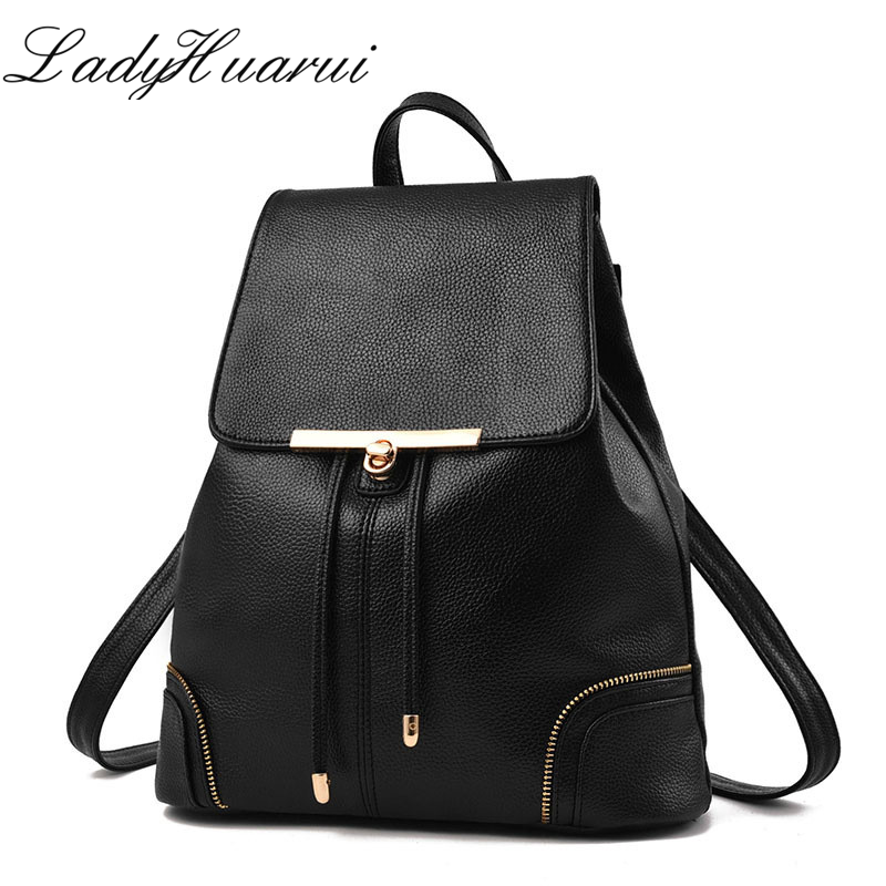 New travel backpack Korean woman backpack casual school bag for teen girl  top backpack pioneer fashion Q3-in Backpacks from Luggage   Bags on  Aliexpress.com ... 49cdf746e74c5