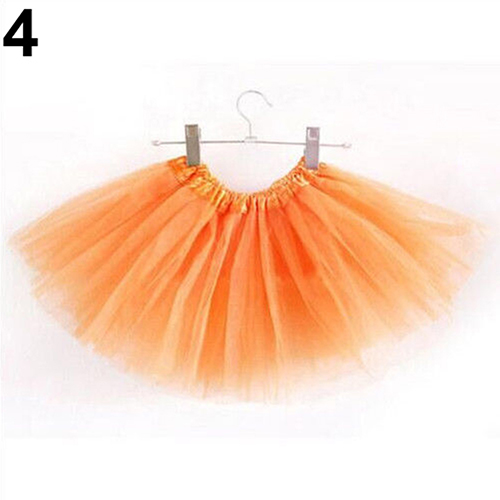 Baby-Kid-Girl-Cute-Fluffy-Tulle-Pettiskirt-Tutu-Skirt-Ballet-Dance-Costume-3
