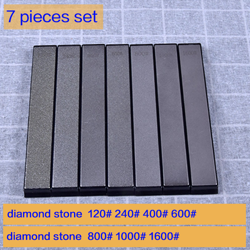 7 pieces set