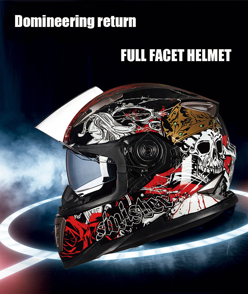 moto helmets (4)