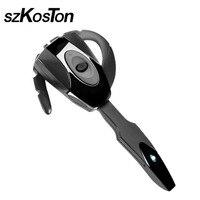 Mini Sport Handfree Wireless Bluetooth Earphone ear hook Bluetooth Headset earbud noise canceling with Mic for iphone7 6 5