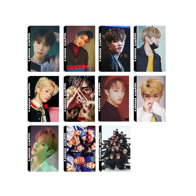 Nct Reactions To You