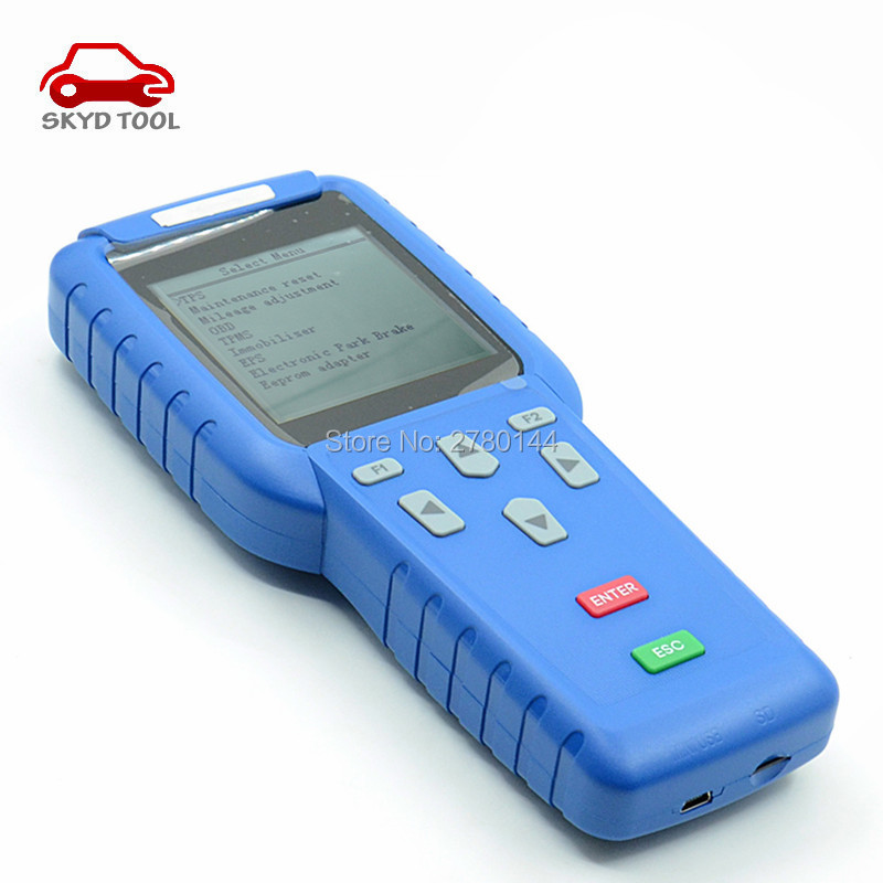 XTOOL X300 Plus Original  X300+ Auto Key Programmer X300 Key Program OBD2 Engine Diagnosis With Special Function Update Online
