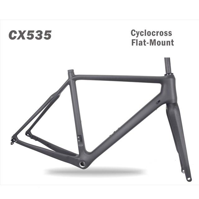 hei er verkauf chinesischen cyclocross rahmen kohlenstoff cx rahmen di2 scheibenbremse carbon. Black Bedroom Furniture Sets. Home Design Ideas