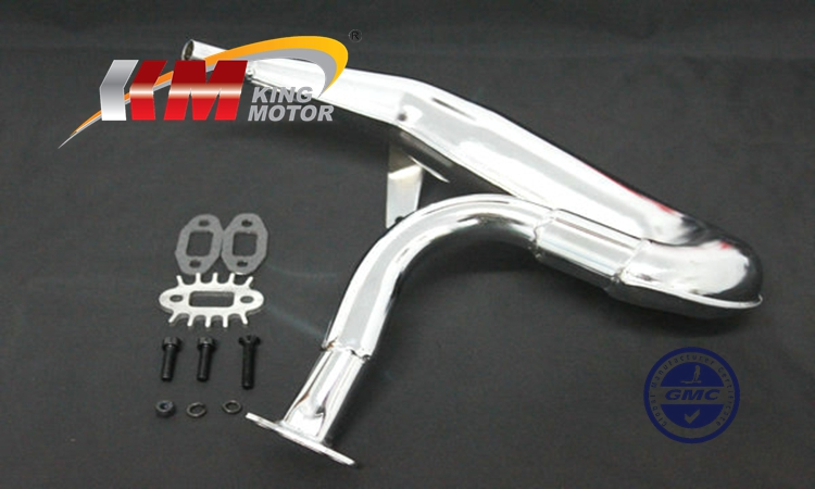 Exhaust Pipe Fits HPI Baja 5B, SS, 2.0, 5T кровать из массива дерева xuan elegance furniture
