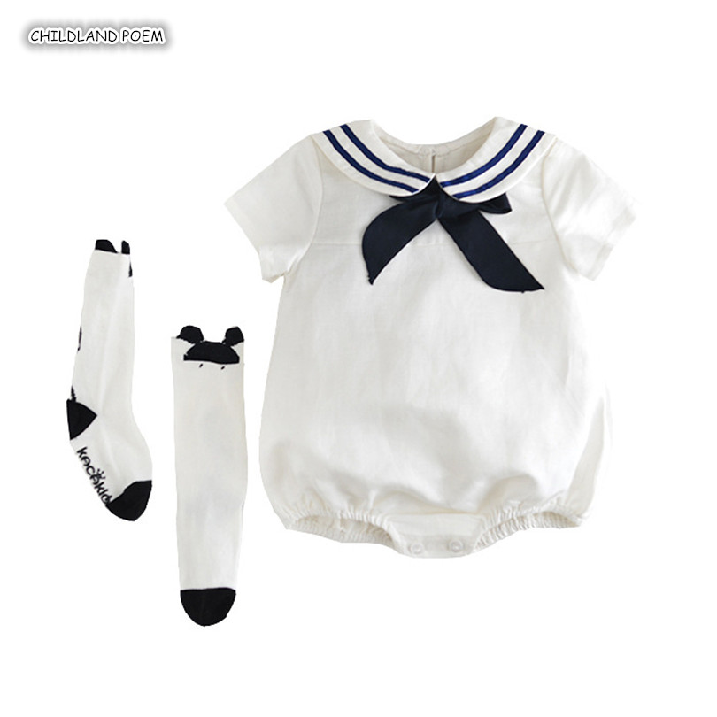 Boys Toddler  Sailor White Navy Summer Outfit Shorts 12M 18M 23M
