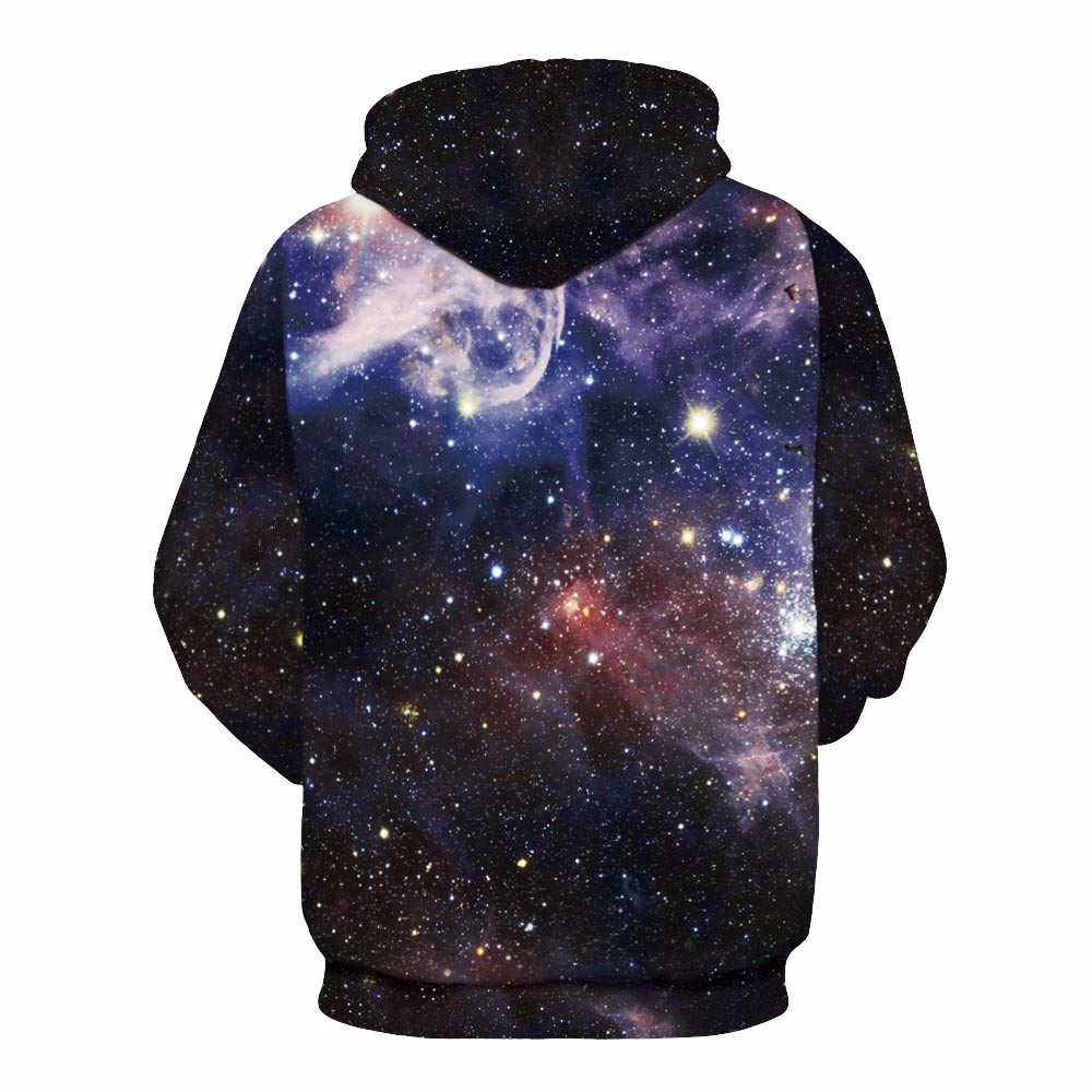Space Galaxy 3d Sweatshirts Men/Women Hoodies With Hat Print Stars Nebula Space Galaxy Sweatshirts Men/Women HTB18HuyOFXXXXcTaXXXq6xXFXXXv