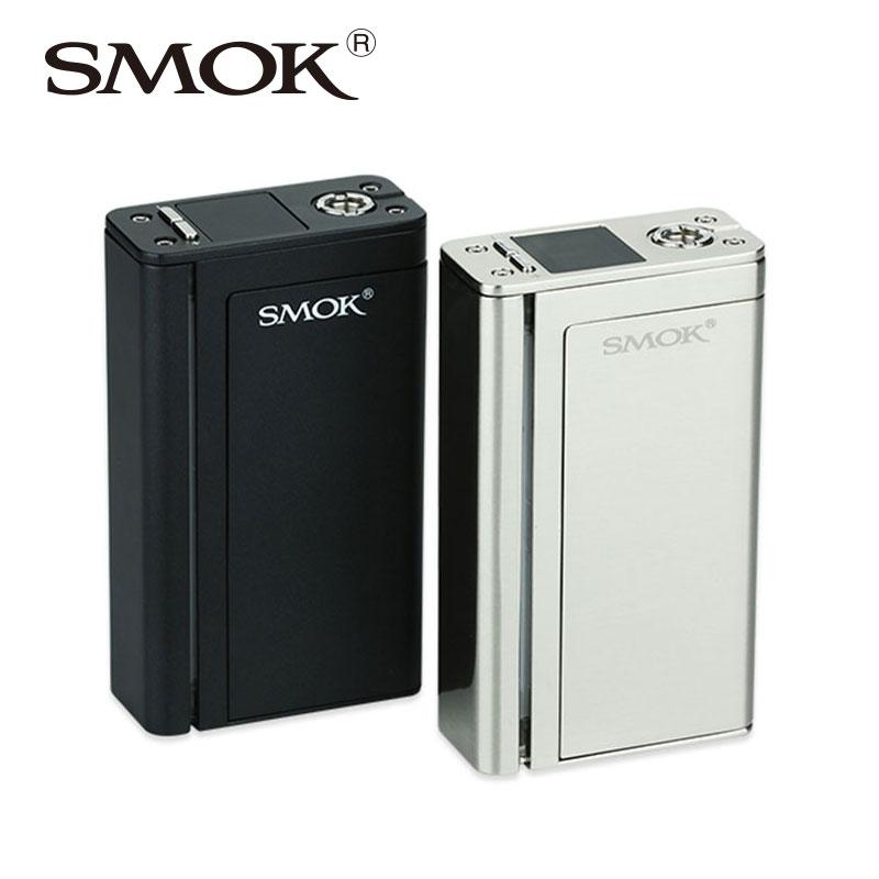 Prix pour 100% D'origine SMOK Xcube Ultra TC Boîte Mod 220 W Temp Contrôle Bluetooth X Cube OTA Vaporisateur Mod vs Cigarette Électronique Xcube Mini Mod