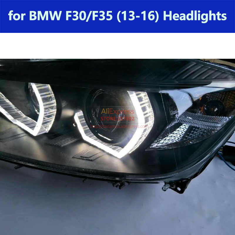 Detail Feedback Questions About For Bmw 3 Series F30 Bi Xenon