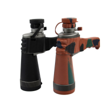 Handheld Monocular 10x50 HD Waterproof Lll Night Vision Wide Angle Monoculars Portable Outdoor Hunting Bird-watching Telescopes