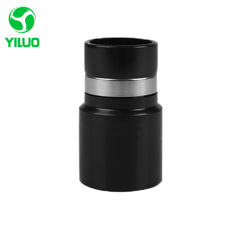 Vacuum cleaner inner diameter 32mm PP Plastic the central Connector With Good Quality For Accessories Idustrial Vacuum Cleaner vacuum cleaner inner diameter 35mm abs plastic handle connector for accessories idustrial vacuum cleaner