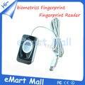 Envío gratis Digital Persona Lector de Huellas Dactilares USB del Escáner Biométrico de Huellas Digitales ZK7500