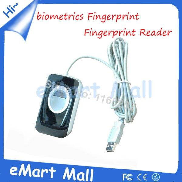 ФОТО Free shipping Digital Persona Fingerprint Reader USB Biometric Fingerprint Scanner ZK7500