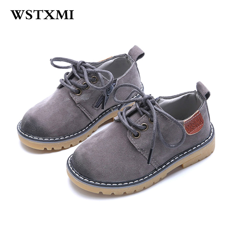Spring Designers Children Casual Shoes Little Boys Girls ...