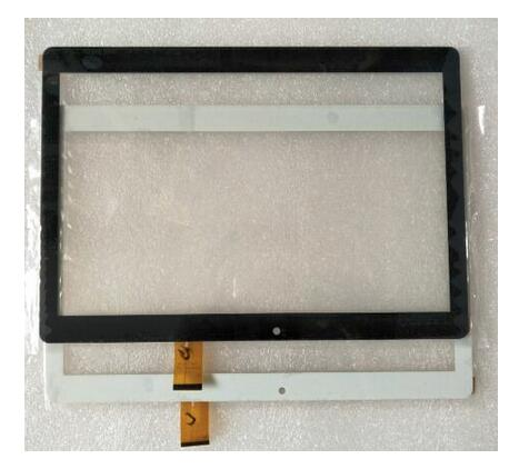 New Touch Screen Digitizer For 10.1 '' inch XHSNM1003101B V0 Tablet Touch Panel Replacement <font><b>Digma</b></font> Plane <font><b>1550S</b></font> 3G PS1163MG image