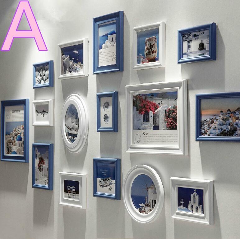 Hermosa Collage De Fotos Para Pared Embellecimiento - Ideas de ...