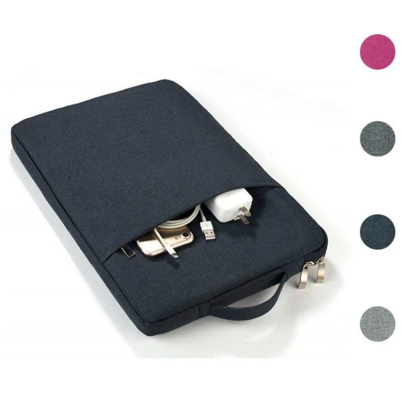 Unisex Liner Laptop Sleeve Notebook Bag Case For ASUS VivoBook F510UA 15.6