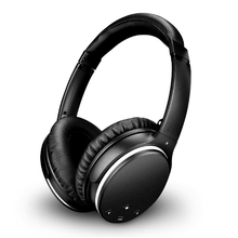 Netsky J200 Bluetooth Active Noise Cancelling Headphones Wireless Stereo Headset With Mic HiFi Noise isolation Auriculares