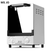 Оборудование для маникюра, высокая температура, стерилизатор для маникюра, Портативный стерилизатор для маникюра