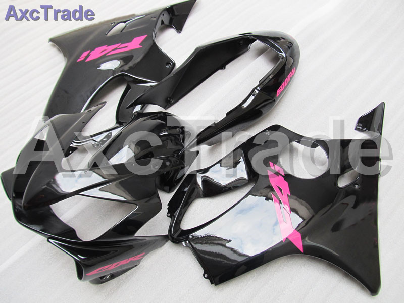 Plastic Fairing Kit Fit For Honda CBR600RR CBR600 CBR 600 F4i 2004-2007 04 05 06 07 Fairings Set Custom Made Motorcycle Bodywork custom made motorcycle fairing kit for honda cbr600rr cbr600 cbr 600 rr 2007 2008 f5 abs fairings kits fairing kit bodywork c99