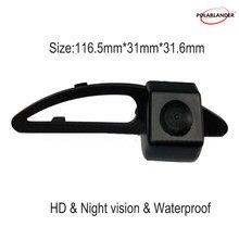 Hohe qualität rückfahrkamera für H/yundai S/onata 2008-2011 parkplatz caemra CCD HD auto rückseiten-kamera für H/yundai