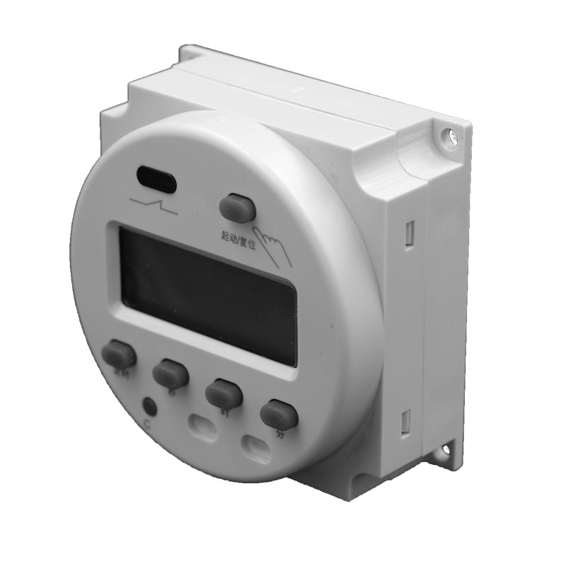 Digital Power Timer : ≧dc v digital lcd power 【】 programmable