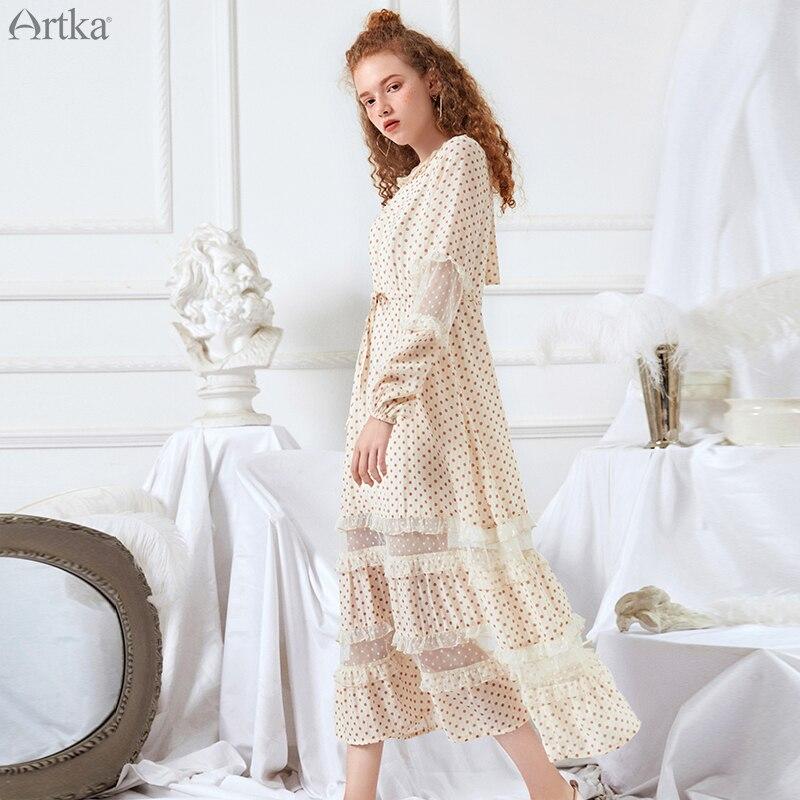 Piano Primavera Dress Per