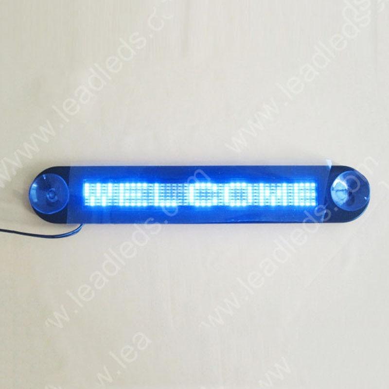 4pcs / çox Smart Portable LED Ekran Uzaqdan idarəetmə Mini LED - LED işıqlandırma - Fotoqrafiya 2