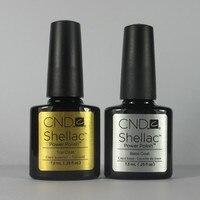 1pc Gelexus Cnd Shellac Soak Off Nail Gel Polish Total 110 Colors the Best Gel Polish Base Gel and Top Coat
