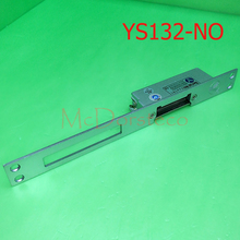 yli Best Quality Long-type Electric Strike Lock Fail Secure Electric Door Lock Access Control Lock YS132NO