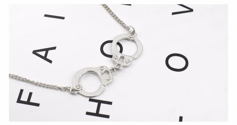 HTB18I3iOpXXXXapapXXq6xXFXXXq - Celebrity Handcuff Necklace PTC 36