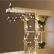 AIFENG Глобус гирлянды, 72 лампы 8 режимов подключи в декоративный Глобус сказочные огни для спальни Рождество окно задний двор свадьба
