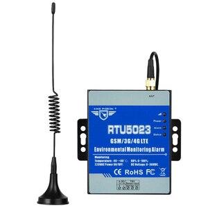 Image 5 - Alarme de surveillance dhumidité de température dalarme de panne de puissance pour la ferme de serre prend en charge lalarme de surveillance dapplication dappel de SMS RTU