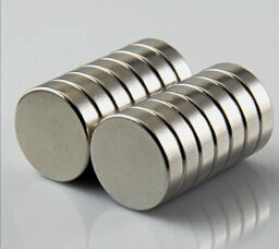 "1 pack Grade N52 NdFeB Magnet Disc Diameter 20x5 mm 0.787"" Super Strong Magnet Neodymium Permanent Rare Earth Magnets NiCuNi"