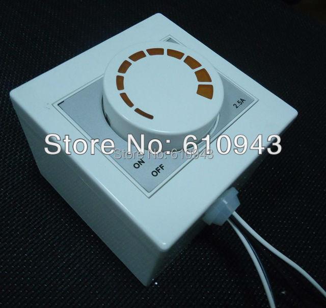 ФОТО MFC-B-300W Free Shipping, New Fan Switch, Speed Regulation, White Crystal Glass AC 90~250V