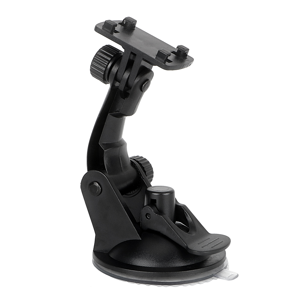 Auto Mounts Windshield Bracket For Car GPS Recorder DVR Camera 360 Degrees Steering Adjustable Phone Holder Support Car-Styling car mounts mini car suction cup mount tripod auto car dvr holder dv gps camera stand bracket phone holder for auto