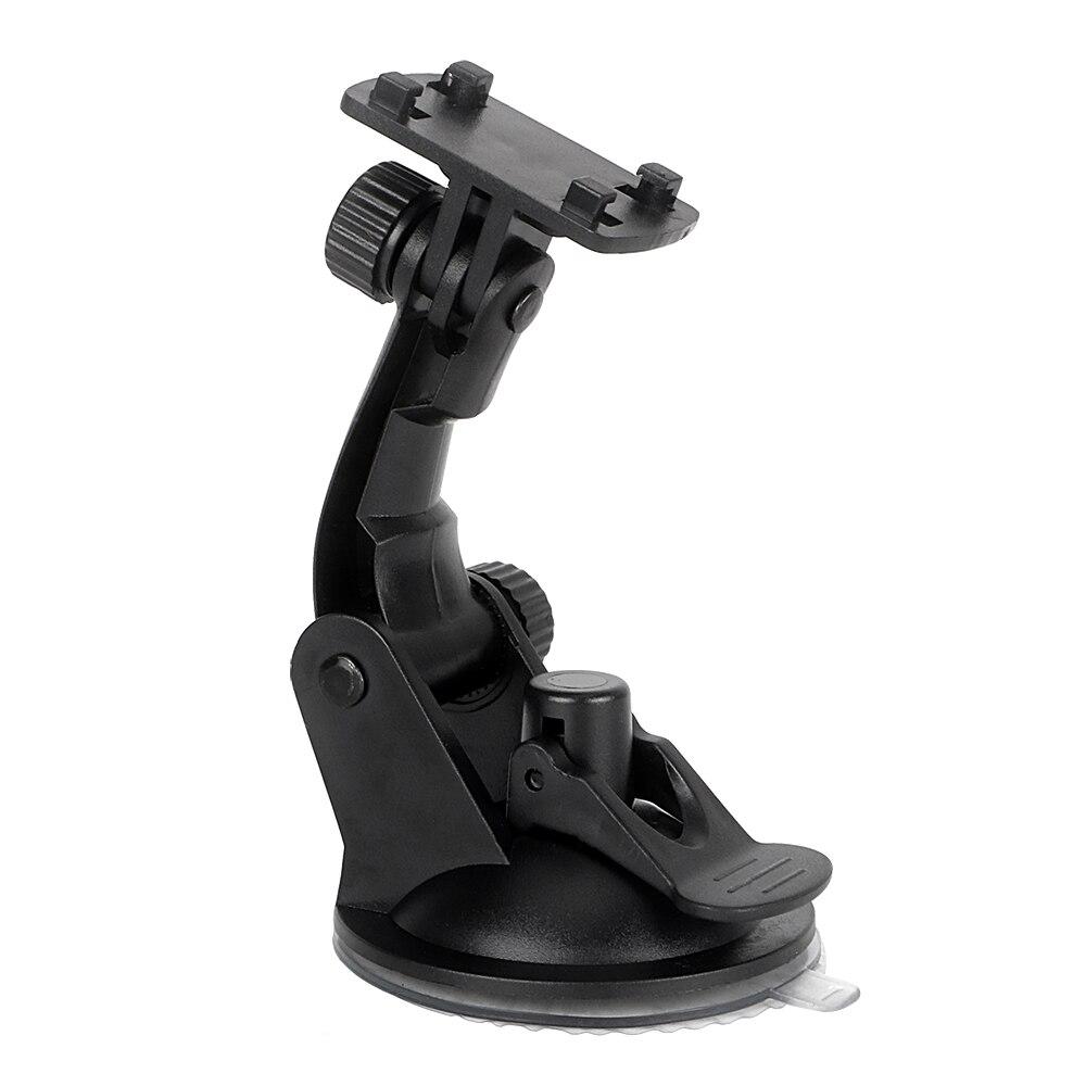 Auto Mounts Windshield Bracket For Car GPS Recorder DVR Camera 360 Degrees Steering Adjustable Phone Holder Support Car-Styling