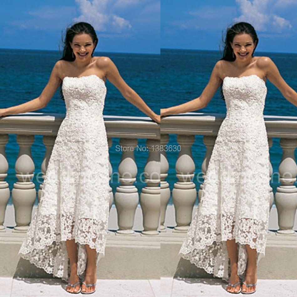 casual white summer v neck chiffon sweep length beach wedding dress p casual beach wedding dress Casual White Summer V Neck Chiffon Sweep Length Beach Wedding Dress