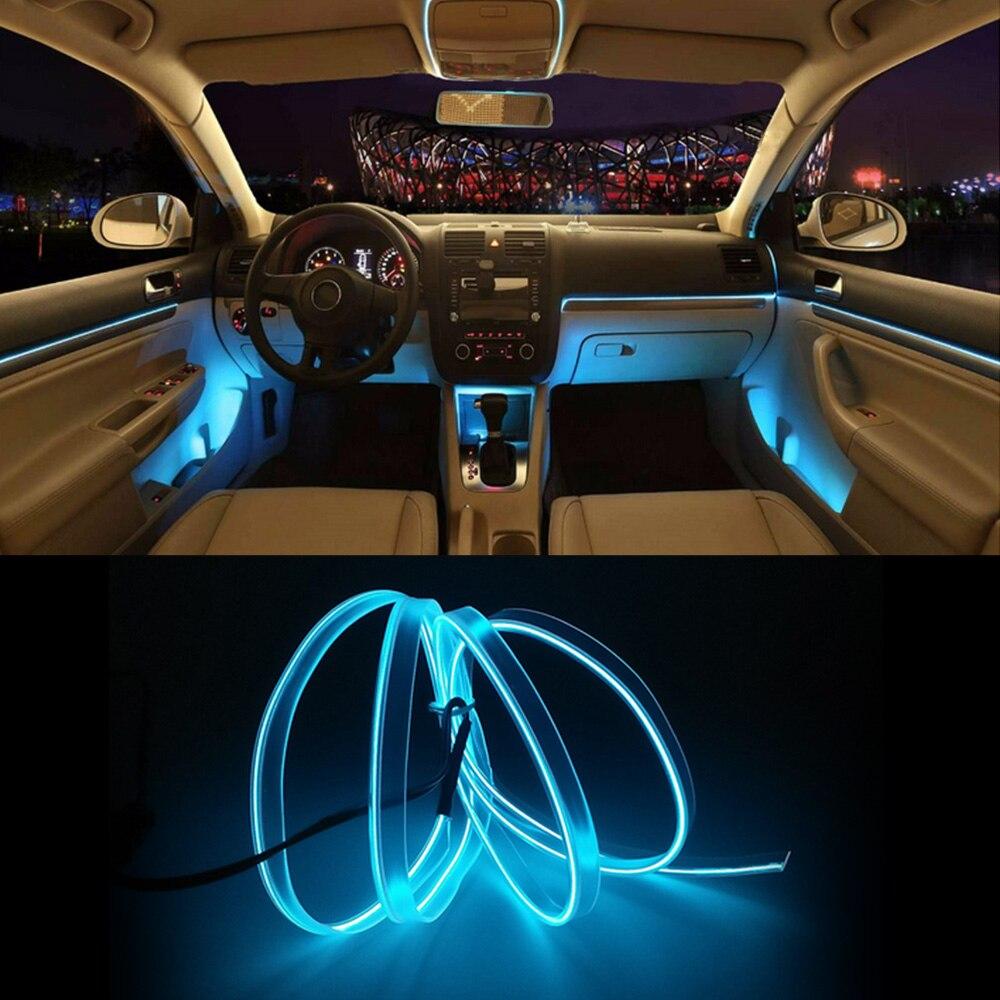 Light Line Car Led Y Lighting